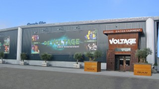 Hoofdafbeelding De Voltage Indoor Entertainment